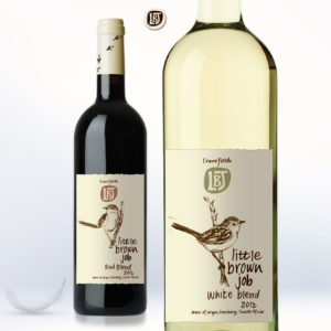 Jack-Russell-Design-Cranefields-wine-LBJ-white-blend-label-design