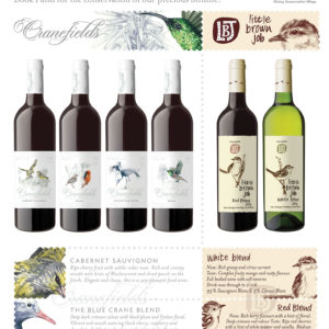 Jack-Russell-Design-Cranefields-wine-collection-label-design
