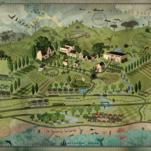 Jack-Russell-Design-Lourensford-wine-map