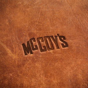 Jack-Russell-Design-McCoys_16-logo-branding-on-leather
