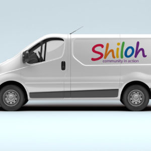 Jack-Russell-Design-Shiloh-NGO-logo-delivery-vehicle