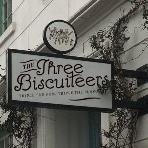 Jack-Russell-Design-Three-Biscuiteers-signage-design