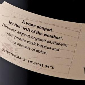 Jack-Russell-Design-Wedderwill-Premium-Wine-label-design-syrah-label