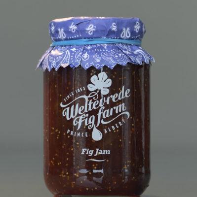 Jack-Russell-Design-Weltevrede-Fig-Farm-fig-jam-packaging