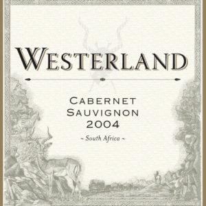 Jack-Russell-Design-Westerland-wine-label-Cabernet-Sauvignon