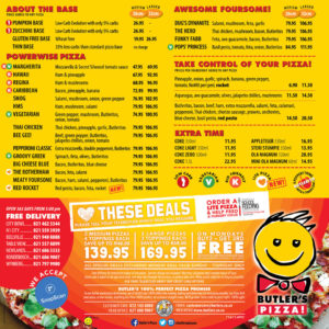 Jack-Russell-Design-Butlers-Pizza-promotions-menu-2