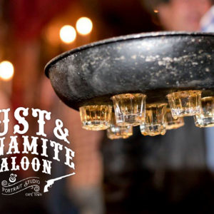 Jack-Russell-Design-Dust-&-Dynamite-Saloon-tequila-pan-logo-design