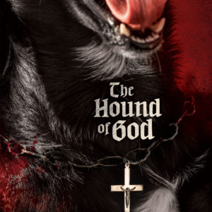 Jack-Russell-Design-The Hound-of-God-movie-poster-design